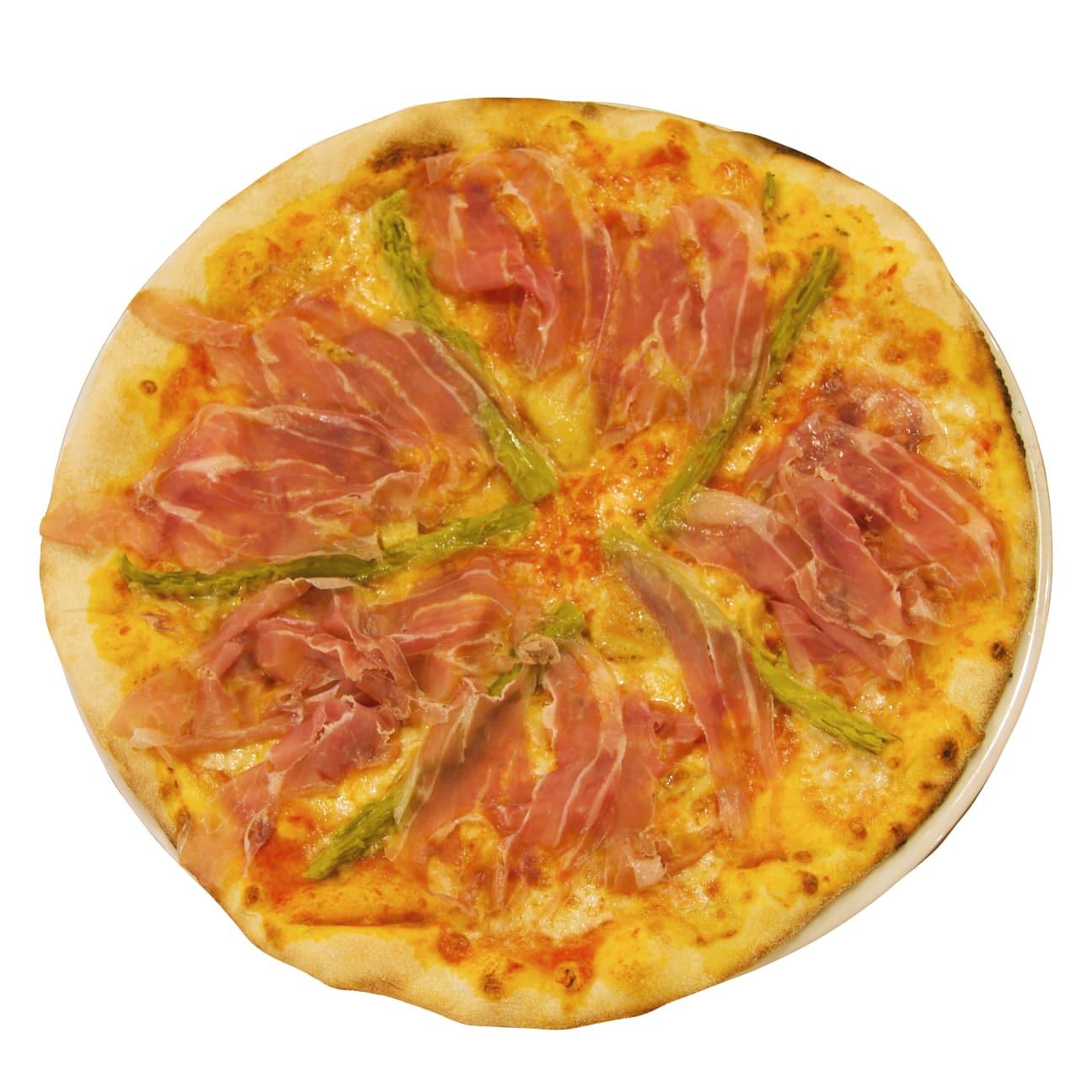 PizzaVecchiaCorteNormale